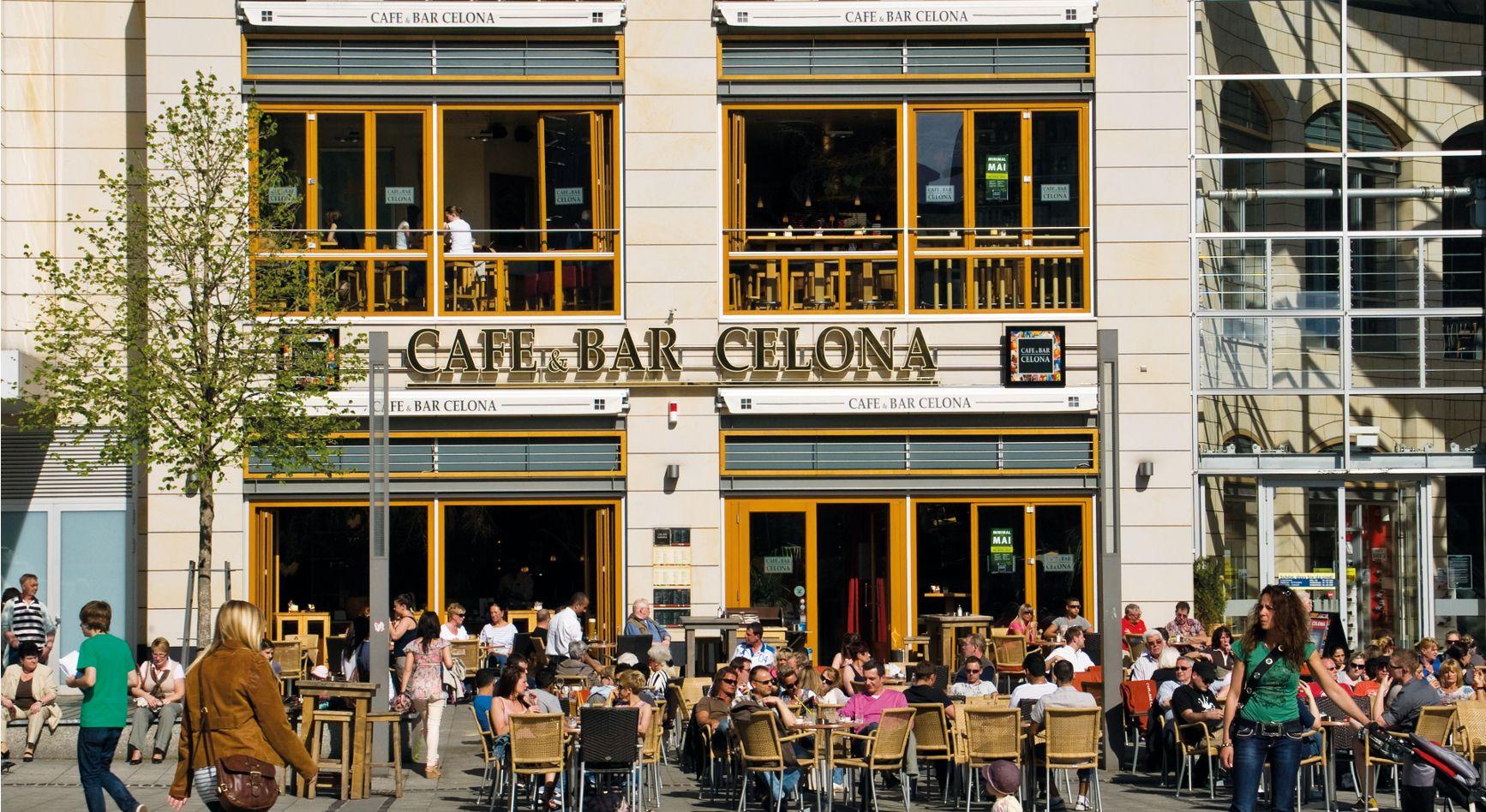 Cafe Bar Celona Bremen